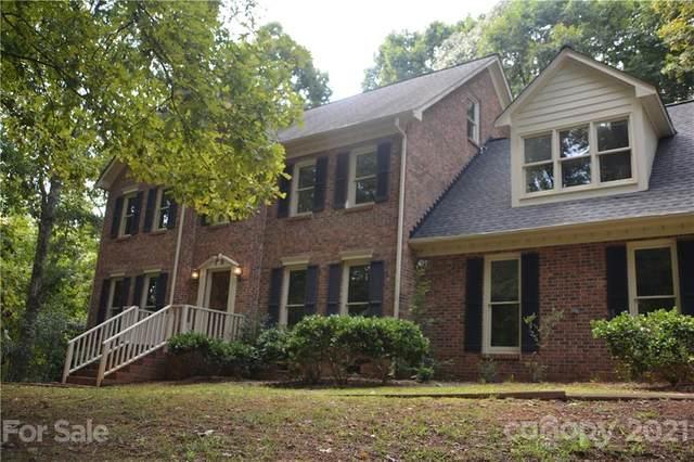 9005 Pleasant Ridge Road, Charlotte, NC 28215 (#3758276) :: Exit Realty Elite Properties