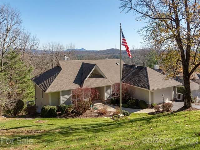 220 Claymoor Court, Flat Rock, NC 28731 (#3758319) :: MartinGroup Properties