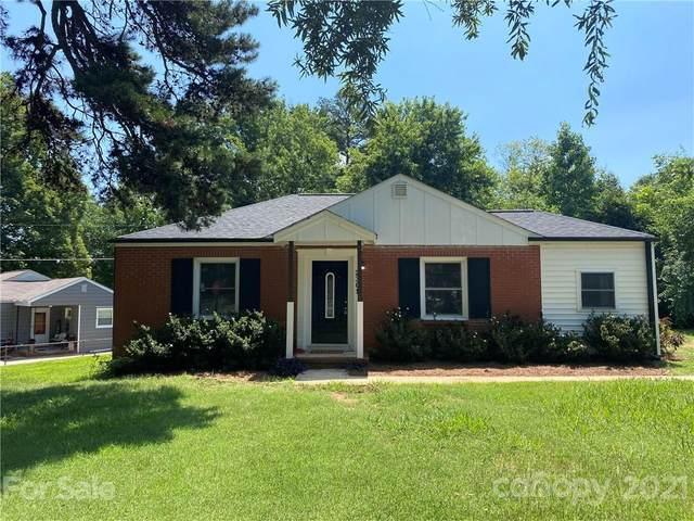2301 Dickens Avenue, Charlotte, NC 28208 (#3758350) :: Hansley Realty
