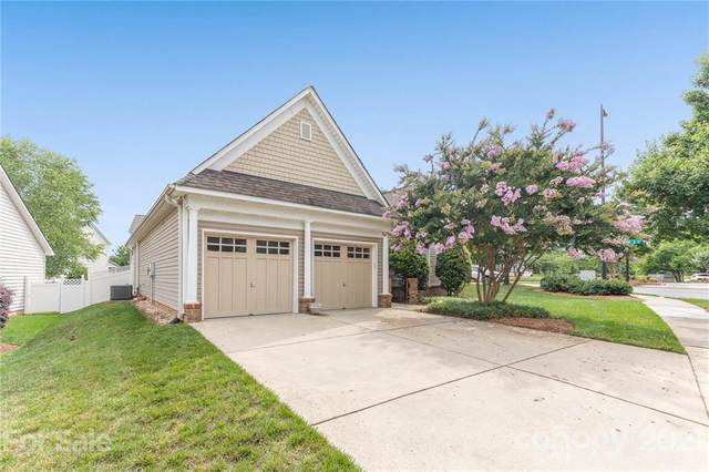 2504 Old Ashworth Lane NW, Concord, NC 28027 (#3758355) :: Home and Key Realty