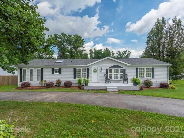 502 Enka Lake Road, Candler, NC 28715 (#3758369) :: Stephen Cooley Real Estate Group