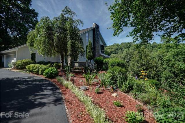 440 Winding Way, Bryson City, NC 28713 (#3758417) :: Cloninger Properties