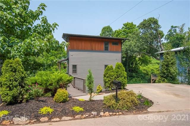 48 Moore Avenue, Asheville, NC 28806 (#3758446) :: LePage Johnson Realty Group, LLC