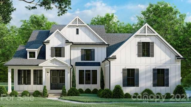 627 Fern Hill Road #3, Mooresville, NC 28117 (#3758468) :: LePage Johnson Realty Group, LLC