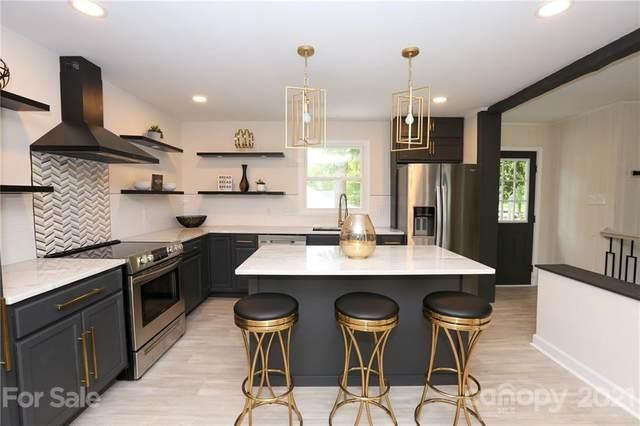 1500 Shannonhouse Drive, Charlotte, NC 28215 (#3758470) :: MartinGroup Properties