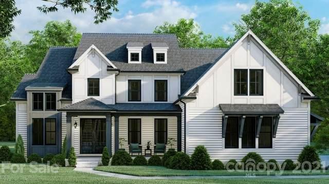 121 Streamside Estates Drive #5, Mooresville, NC 28117 (#3758474) :: LePage Johnson Realty Group, LLC