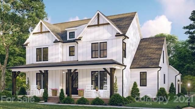 149 Streamside Estates Drive #11, Mooresville, NC 28117 (#3758478) :: LePage Johnson Realty Group, LLC