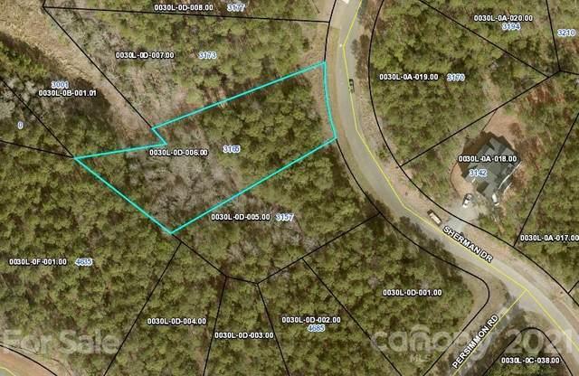 3165 Sherman Drive, Lancaster, SC 29720 (#3758497) :: Stephen Cooley Real Estate Group