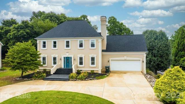 632 46th Ave Drive NE, Hickory, NC 28601 (#3758507) :: MartinGroup Properties