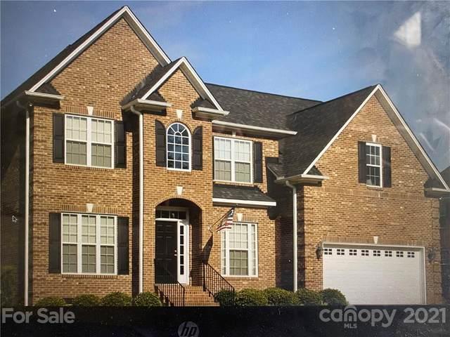4709 Mcchesney Drive, Gastonia, NC 28056 (#3758509) :: Carolina Real Estate Experts