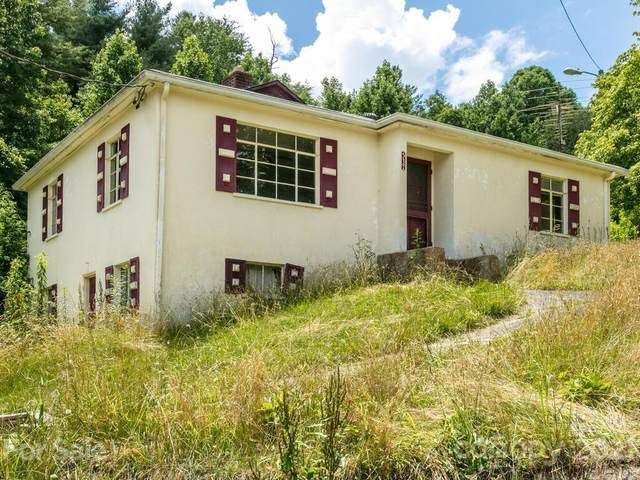 537 Green River Road, Zirconia, NC 28790 (#3758511) :: Stephen Cooley Real Estate Group
