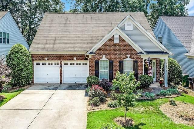 6434 Ridgeview Commons Drive, Charlotte, NC 28269 (#3758514) :: DK Professionals