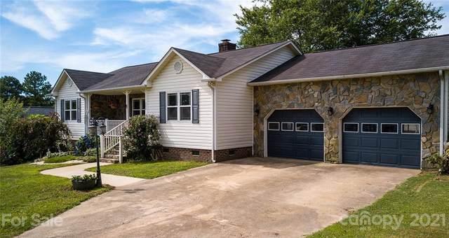 252 Robert Keever Road, Stanley, NC 28164 (#3758516) :: Carolina Real Estate Experts