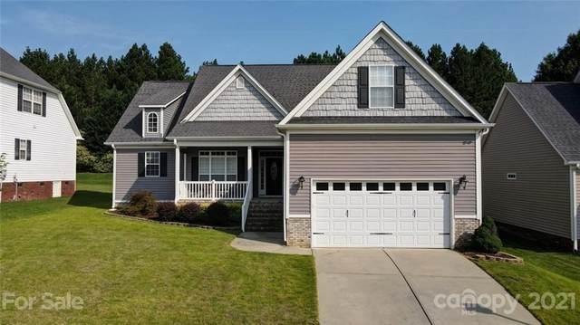 1733 Craven Hill Drive, Rock Hill, SC 29730 (#3758528) :: Cloninger Properties