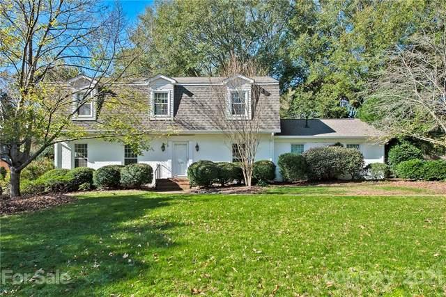 5145 Lansing Drive, Charlotte, NC 28270 (#3758533) :: Premier Realty NC