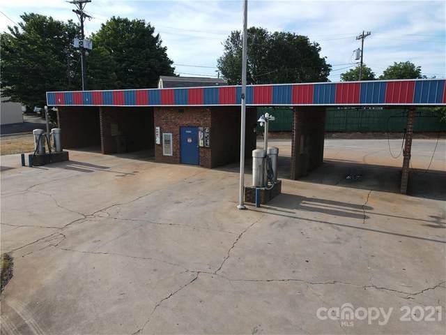 2232 E Main Street, Lincolnton, NC 28092 (#3758535) :: LePage Johnson Realty Group, LLC