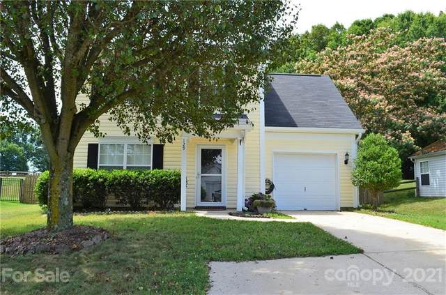 129 Brantley Place Drive, Mooresville, NC 28117 (#3758538) :: Carolina Real Estate Experts
