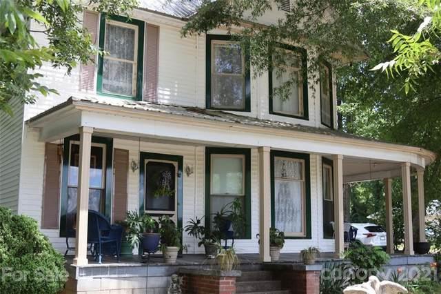 26 5th Avenue N, Taylorsville, NC 28681 (#3758545) :: Scarlett Property Group