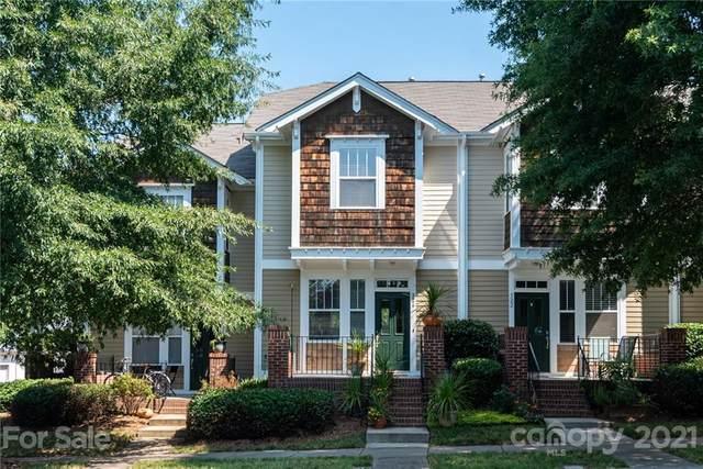 326 Davidson Gateway Drive, Davidson, NC 28036 (#3758561) :: Keller Williams Realty Lake Norman Cornelius