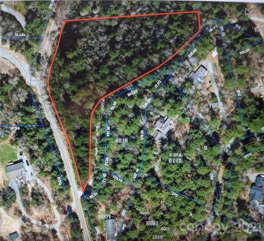 TBD 3AC Little River Campground Road, Pisgah Forest, NC 28768 (#3758562) :: Scarlett Property Group