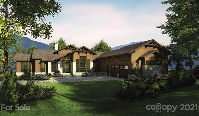 18 Nestlewood Drive, Arden, NC 28704 (#3758568) :: MartinGroup Properties