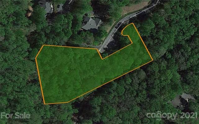 0 Claridge Way #302, Hendersonville, NC 28739 (#3758569) :: LePage Johnson Realty Group, LLC