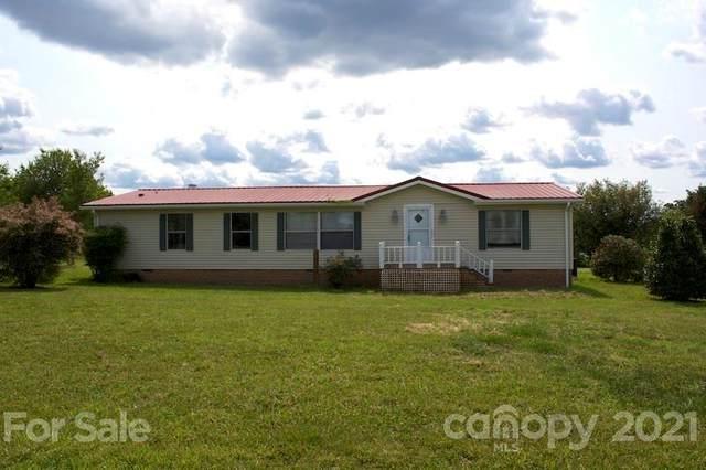 1016 Bethesda Road 4, 3, 2, Statesville, NC 28677 (#3758572) :: Carver Pressley, REALTORS®