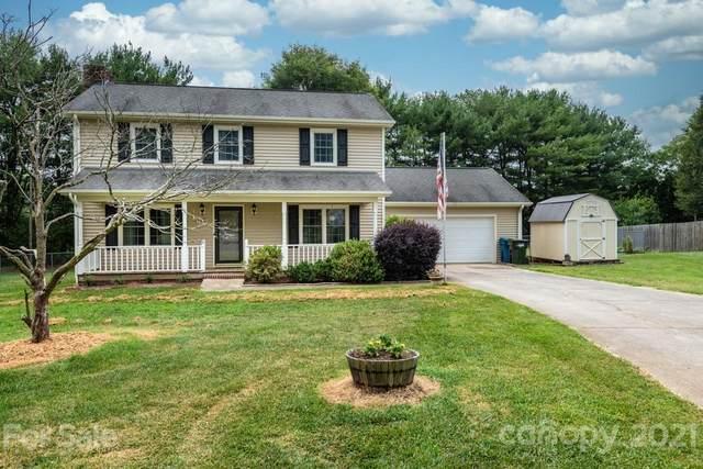 1850 18th Street Court NE, Hickory, NC 28601 (#3758574) :: Besecker Homes Team