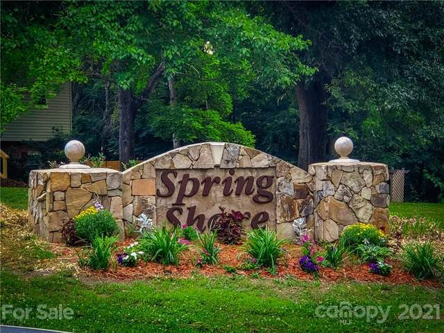 142 Mimosa Road, Statesville, NC 28677 (#3758608) :: Mossy Oak Properties Land and Luxury