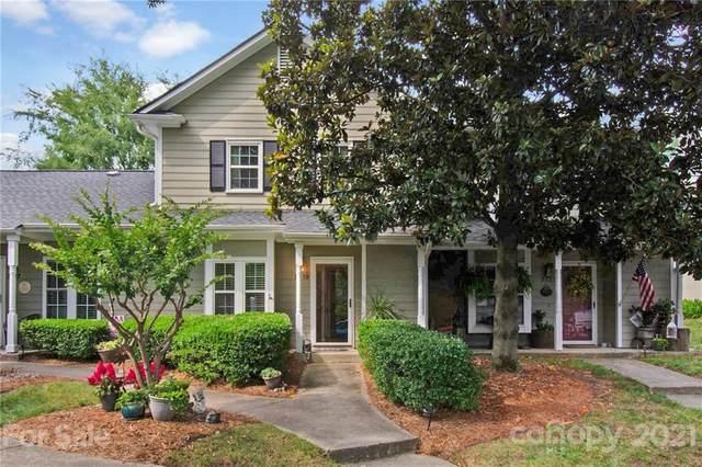 2719 New Hamlin Way, Charlotte, NC 28210 (#3758632) :: LePage Johnson Realty Group, LLC