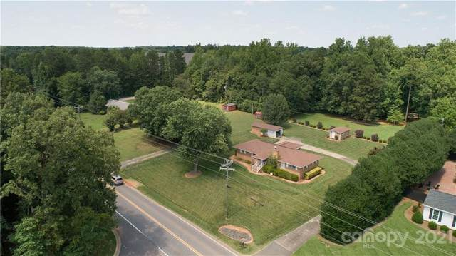 580 Sutton Road S, Fort Mill, SC 29715 (#3758634) :: Stephen Cooley Real Estate Group