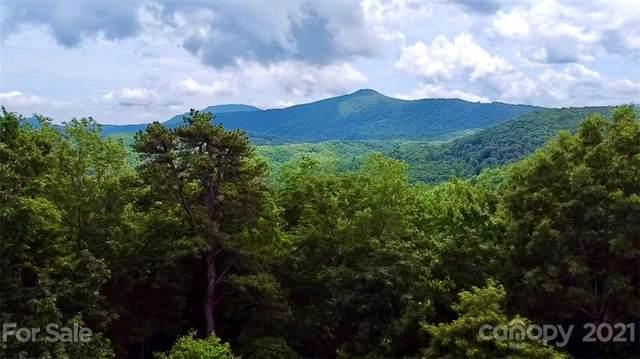 Lot 227 Cumberland Falls Trail #227, Black Mountain, NC 28711 (#3758643) :: LePage Johnson Realty Group, LLC