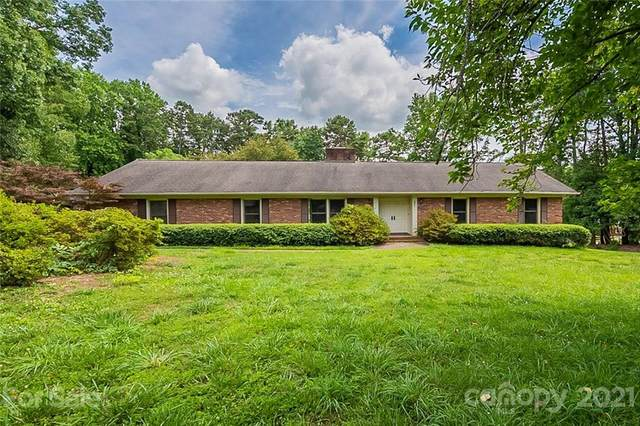 5026 Kittredge Road, Mint Hill, NC 28227 (#3758644) :: Homes with Keeley | RE/MAX Executive