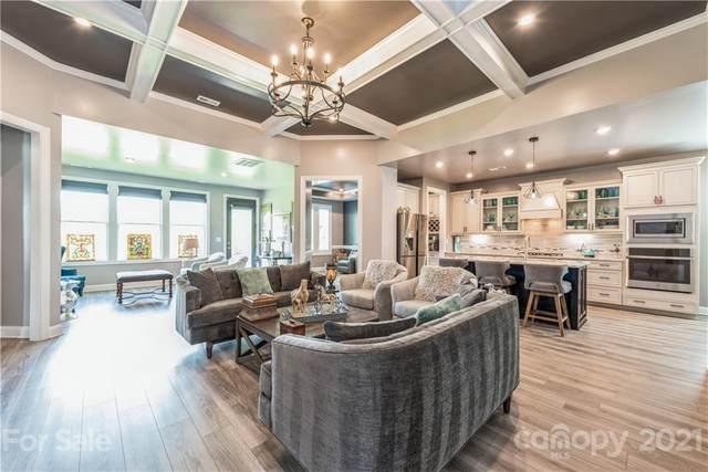 3008 Active Way, Charlotte, NC 28215 (#3758668) :: Cloninger Properties
