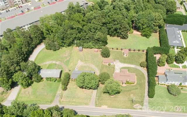 566 Sutton Road S, Fort Mill, SC 29715 (#3758674) :: Stephen Cooley Real Estate Group