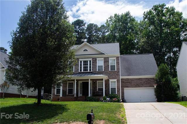 141 Winterbell Drive #275, Mooresville, NC 28115 (MLS #3758712) :: RE/MAX Journey