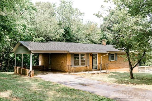 126 Crestwood Loop, Taylorsville, NC 28681 (#3758722) :: Rowena Patton's All-Star Powerhouse