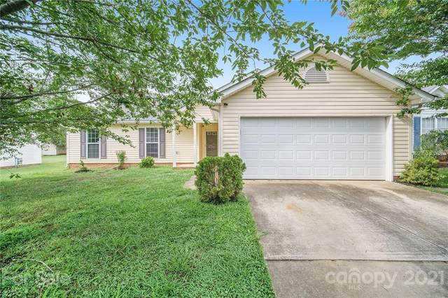 4272 Maybrook Court SW, Concord, NC 28027 (#3758725) :: MartinGroup Properties