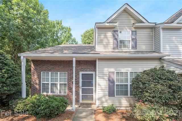 12559 Bluestem Lane, Charlotte, NC 28277 (#3758738) :: LePage Johnson Realty Group, LLC