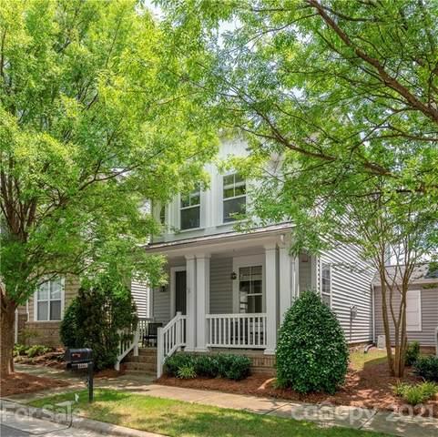 12220 Monteith Grove Drive, Huntersville, NC 28078 (#3758754) :: MartinGroup Properties
