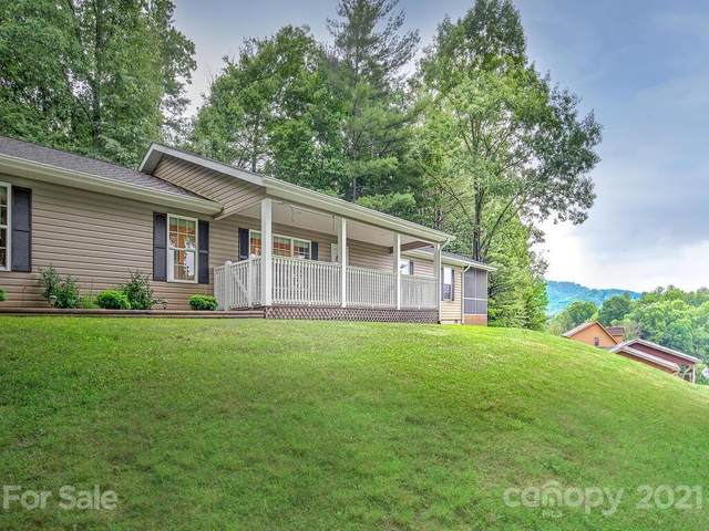 184 Comfort Place #9, Burnsville, NC 28714 (#3758762) :: LePage Johnson Realty Group, LLC