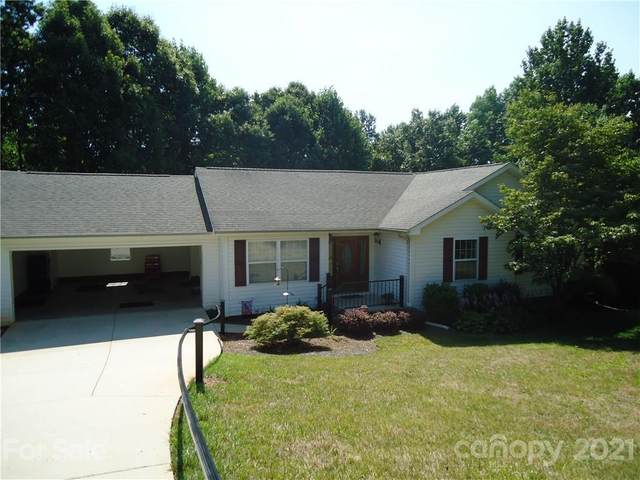 146 Rydel Lane, Statesville, NC 28625 (#3758790) :: Cloninger Properties