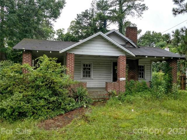 1838 Columbia College Drive, Columbia, SC 29203 (#3758794) :: Besecker Homes Team