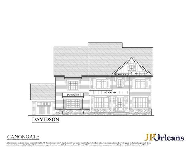 14719 Keyes Meadow Way #134, Huntersville, NC 28078 (#3758807) :: DK Professionals