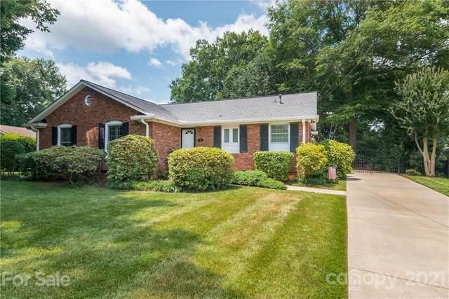 6000 Rose Valley Drive, Charlotte, NC 28210 (#3758817) :: Carolina Real Estate Experts