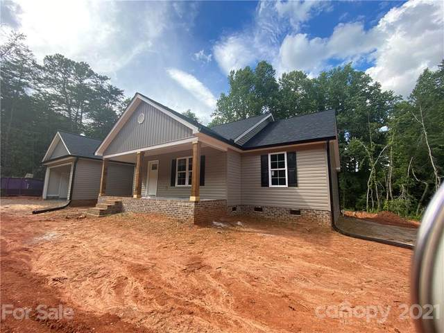 2491 Payseur Lane #25, Cherryville, NC 28021 (#3758819) :: Bigach2Follow with Keller Williams Realty