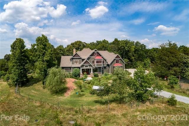 14735 E Rocky River Road, Davidson, NC 28036 (#3758821) :: Carlyle Properties