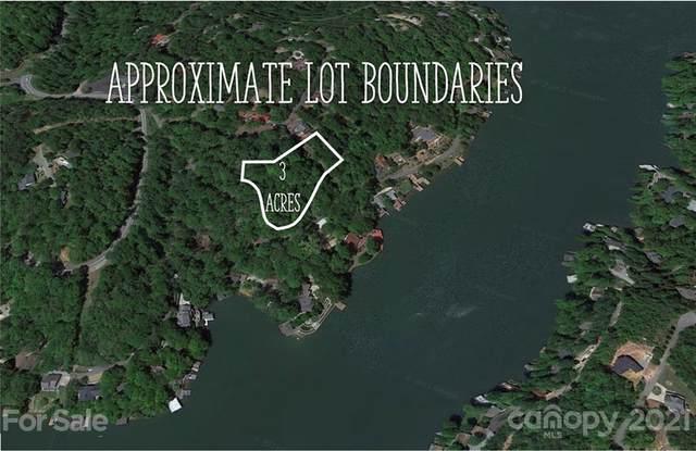 0 Holmes Road Various, Lake Lure, NC 28746 (#3758829) :: DK Professionals