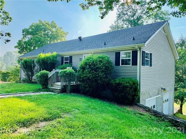 3678 Evans Road Sld925, Hendersonville, NC 28739 (#3758830) :: MartinGroup Properties