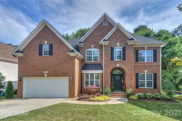 10219 Squires Way, Cornelius, NC 28031 (#3758836) :: Caulder Realty and Land Co.